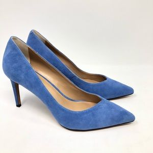 Banana Republic Madison 12 Hour Pump Size 10 (#023